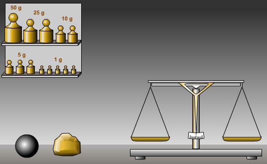 Captura de uno de los ejercicios interactivos